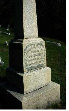 PATTON, JOSEPH D. - Highland County, Ohio   JOSEPH D. PATTON - Ohio Gravestone Photos