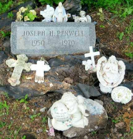 PENWELL, JOSEPH H. - Highland County, Ohio | JOSEPH H. PENWELL - Ohio Gravestone Photos