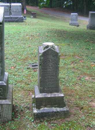 PORTER, ARMINTA - Highland County, Ohio | ARMINTA PORTER - Ohio Gravestone Photos