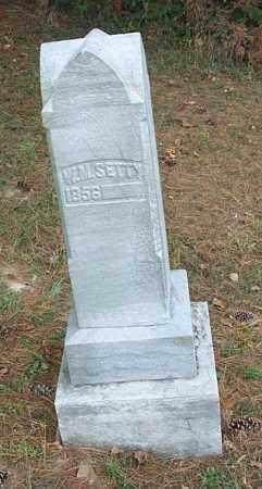 SMALLEY, W. M. - Highland County, Ohio   W. M. SMALLEY - Ohio Gravestone Photos