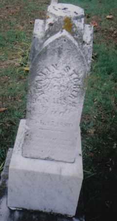 STORER, BEAMAN - Highland County, Ohio   BEAMAN STORER - Ohio Gravestone Photos
