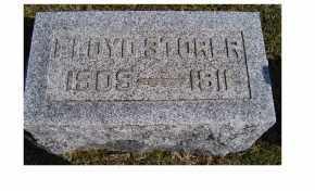 STORER, FLOYD - Highland County, Ohio | FLOYD STORER - Ohio Gravestone Photos