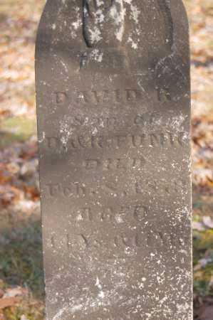 FUNK, DAVID R. - Hocking County, Ohio   DAVID R. FUNK - Ohio Gravestone Photos