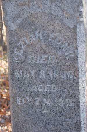FUNK, KEZIAH - Hocking County, Ohio   KEZIAH FUNK - Ohio Gravestone Photos