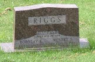 RIGGS, ROBERT S. - Hocking County, Ohio | ROBERT S. RIGGS - Ohio Gravestone Photos