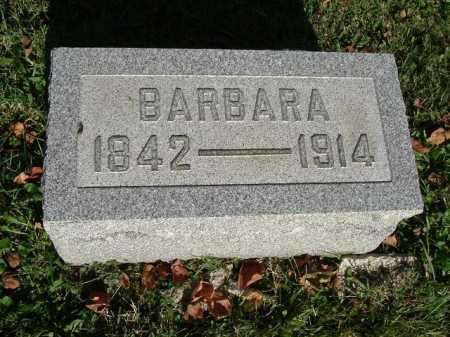 STEDEM, BARBARA - Hocking County, Ohio | BARBARA STEDEM - Ohio Gravestone Photos