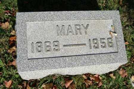 STEDEM, MARY - Hocking County, Ohio | MARY STEDEM - Ohio Gravestone Photos