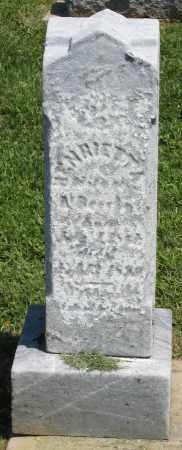 BEECHY, HENRIETTA - Holmes County, Ohio | HENRIETTA BEECHY - Ohio Gravestone Photos