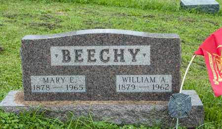 BEECHY, MARY E. - Holmes County, Ohio | MARY E. BEECHY - Ohio Gravestone Photos
