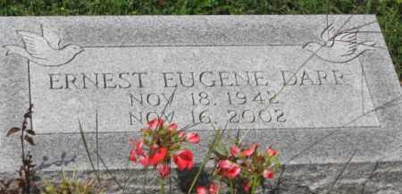 DARR, ERNEST EUGENE - Holmes County, Ohio | ERNEST EUGENE DARR - Ohio Gravestone Photos