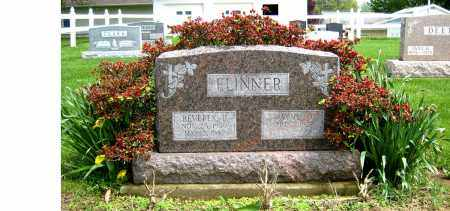 FLINNER, WAYNE O. - Holmes County, Ohio | WAYNE O. FLINNER - Ohio Gravestone Photos