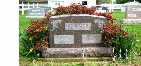 FLINNER, BEVERLY B. - Holmes County, Ohio | BEVERLY B. FLINNER - Ohio Gravestone Photos