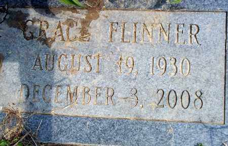 FLINNER, GRACE - Holmes County, Ohio | GRACE FLINNER - Ohio Gravestone Photos