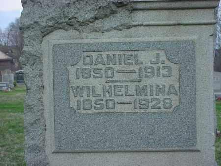 "KASNER GARVER, WILHEMINA ROSALINE ""NINA"" - Holmes County, Ohio | WILHEMINA ROSALINE ""NINA"" KASNER GARVER - Ohio Gravestone Photos"