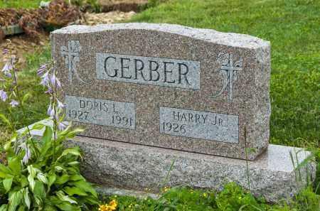 SCHROCK GERBER, DORIS L. - Holmes County, Ohio | DORIS L. SCHROCK GERBER - Ohio Gravestone Photos