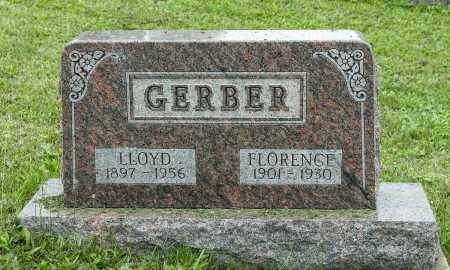 GERBER, LLOYD - Holmes County, Ohio | LLOYD GERBER - Ohio Gravestone Photos