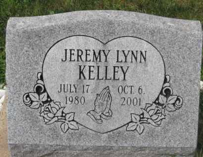 KELLY, JEREMY LYNN - Holmes County, Ohio | JEREMY LYNN KELLY - Ohio Gravestone Photos