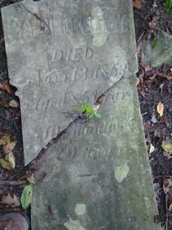 KELLY, SAMUEL - Holmes County, Ohio | SAMUEL KELLY - Ohio Gravestone Photos