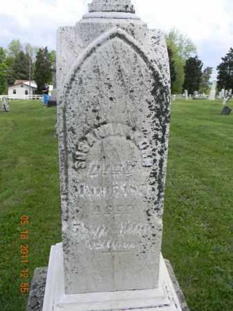 KORN, SUSANNA - Holmes County, Ohio | SUSANNA KORN - Ohio Gravestone Photos