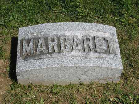 MAXWELL, MARGARET - Holmes County, Ohio | MARGARET MAXWELL - Ohio Gravestone Photos