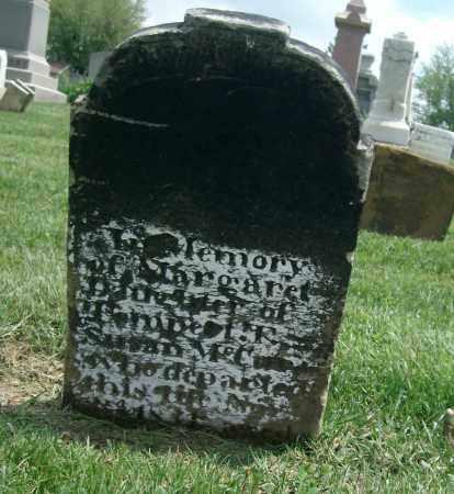 MCCURDY, MARGARET - Holmes County, Ohio | MARGARET MCCURDY - Ohio Gravestone Photos