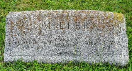 MILLER, WILLIAM M. - Holmes County, Ohio | WILLIAM M. MILLER - Ohio Gravestone Photos