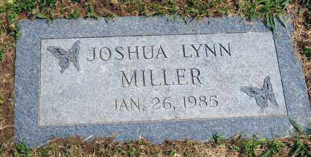 MILLER, JOSHUA LYNN - Holmes County, Ohio   JOSHUA LYNN MILLER - Ohio Gravestone Photos