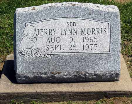 MORRIS, JERRY LYNN - Holmes County, Ohio | JERRY LYNN MORRIS - Ohio Gravestone Photos