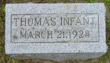 SCHMIDT, THOMAS - Holmes County, Ohio | THOMAS SCHMIDT - Ohio Gravestone Photos