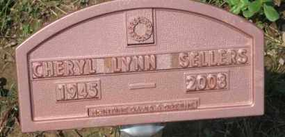 SELLERS, CHERYL LYNN - Holmes County, Ohio | CHERYL LYNN SELLERS - Ohio Gravestone Photos