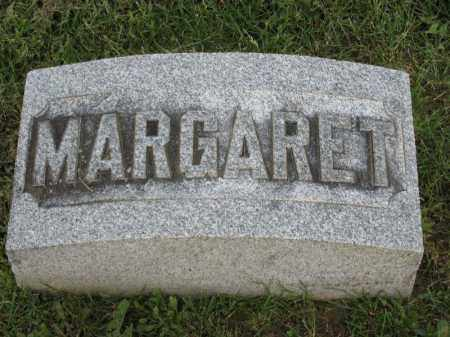 SIEGEL, MARGARET - Holmes County, Ohio | MARGARET SIEGEL - Ohio Gravestone Photos