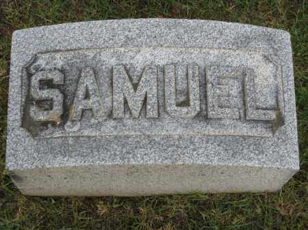 SIEGEL, SAMUEL - Holmes County, Ohio | SAMUEL SIEGEL - Ohio Gravestone Photos