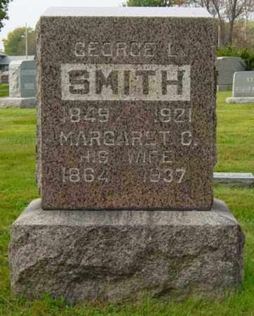 SMITH, MARGARET C. - Holmes County, Ohio | MARGARET C. SMITH - Ohio Gravestone Photos