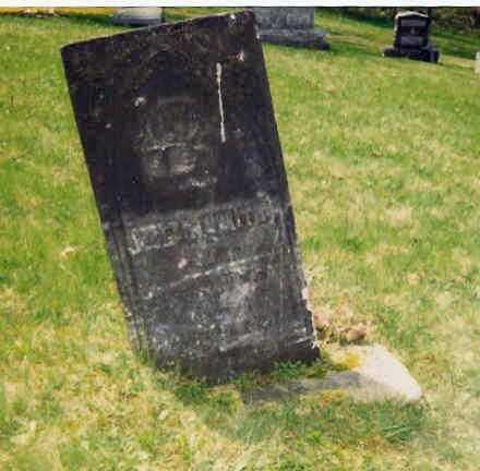SMITH, PETER - Holmes County, Ohio | PETER SMITH - Ohio Gravestone Photos