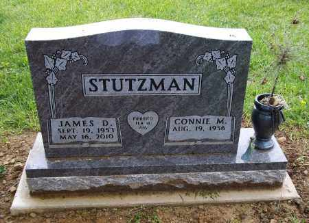 STUTZMAN, CONNIE M - Holmes County, Ohio | CONNIE M STUTZMAN - Ohio Gravestone Photos