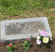 THARP, HAROLD MORSE SR. - Holmes County, Ohio | HAROLD MORSE SR. THARP - Ohio Gravestone Photos