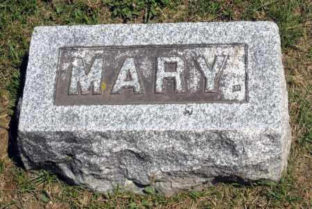 WILHELM, MARY - Holmes County, Ohio | MARY WILHELM - Ohio Gravestone Photos
