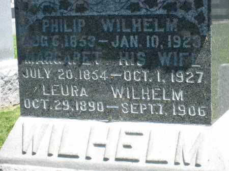 WILHELM, PHILIP - Holmes County, Ohio | PHILIP WILHELM - Ohio Gravestone Photos