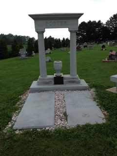FOSTER, WILLIAM - Huron County, Ohio   WILLIAM FOSTER - Ohio Gravestone Photos