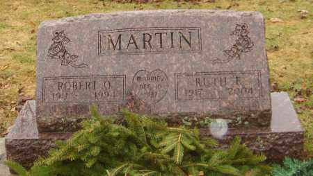 MARTIN, ROBERT - Huron County, Ohio | ROBERT MARTIN - Ohio Gravestone Photos