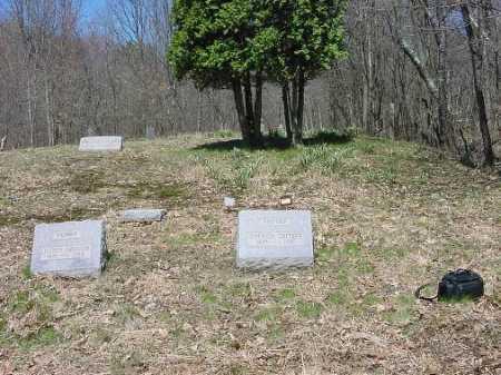 AMSTERDAM, CATHOLIC CEMETERY - VIEW #2 - Jefferson County, Ohio | CATHOLIC CEMETERY - VIEW #2 AMSTERDAM - Ohio Gravestone Photos