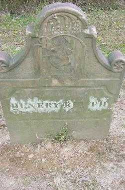 BLYTHE, HENERY - BACK OF STONE - Jefferson County, Ohio | HENERY - BACK OF STONE BLYTHE - Ohio Gravestone Photos