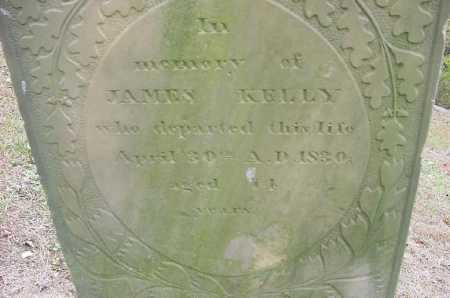 KELLY, JAMES - CLOSEVIEW #1 - Jefferson County, Ohio | JAMES - CLOSEVIEW #1 KELLY - Ohio Gravestone Photos