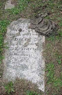 LATIMER, UNKNOWN - Jefferson County, Ohio | UNKNOWN LATIMER - Ohio Gravestone Photos