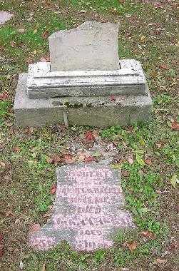 MCCLAVE, ROBERT - Jefferson County, Ohio   ROBERT MCCLAVE - Ohio Gravestone Photos