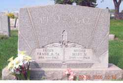 PROLAGO SR., FRANK A. - Jefferson County, Ohio | FRANK A. PROLAGO SR. - Ohio Gravestone Photos