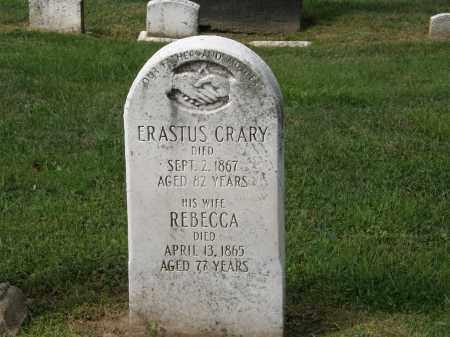 CRARY, REBECCA - Lake County, Ohio | REBECCA CRARY - Ohio Gravestone Photos
