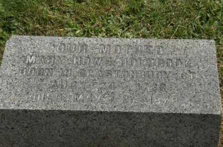 HOLBROOK, MARY - Lake County, Ohio | MARY HOLBROOK - Ohio Gravestone Photos