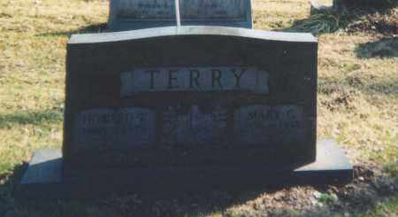 TERRY, MARY GLADYS - Lawrence County, Ohio | MARY GLADYS TERRY - Ohio Gravestone Photos