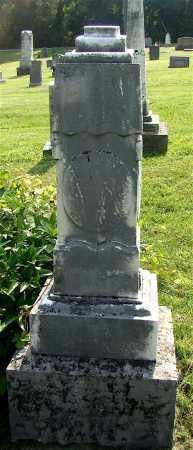 HARRIS, THOMAS L. - Licking County, Ohio | THOMAS L. HARRIS - Ohio Gravestone Photos